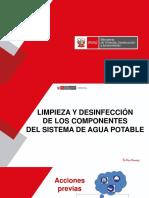 3.2 LIMPIEZA Y DESINFECCIÓN DE LOS SISTEMAS 28 agosto 2019.pptx
