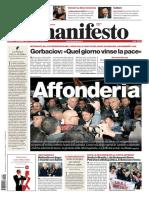 Il Manifesto (09.11.19)