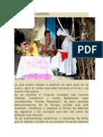 """""""Piratas"""" de La Santería"""