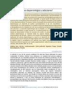 Corominas M. (et al.) (2007)