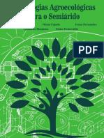 eBook Capatecnologias Agroecologicas Para o Semiarido