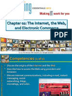 Technology and Information System - Chapter 2