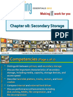 Technology and Information System - Chapter 8
