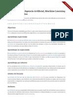 Glosario - Libro Online de IAAR