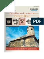 3 Historia de Puerto Rico Febrero 6 2007