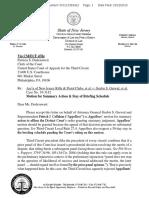 ANJRPC v Grewal Motion for Summary Action