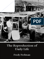 Perlman - The Reproduction of Daily Life.pdf