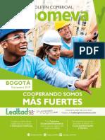 Boletin Bogota Septiembre