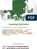A World of Regions Contempo Report