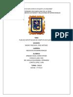 PARTE III - PLAN DE EXPORTACION DE COMPOTA DE GUAYABA.docx
