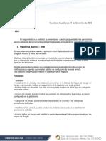 Propuesta Tecnica-comercial GDC
