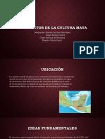 10 Aspectos de La Cultura Maya