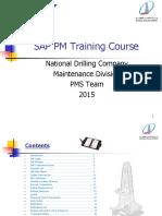 SAP Training Manual