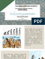 Evolucion alimentaria.pptx