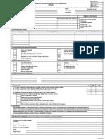 ANEXO 9-Formato de Permiso de Trabajo de Alto Riesgo - PETAR