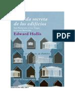 La vida secreta de los edificios, resumen