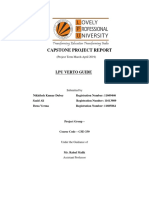 Capstone Project Report123