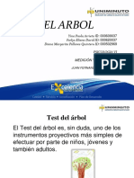 Test Del Arbol Presentacion