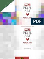 MSX Pixel