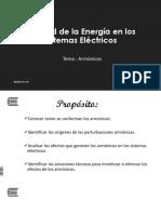 Tema 10_ Fuentes y Efectos de Los Armonicos