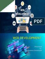 Pradyumna Web