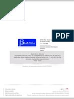 Aguilar-Idáñez, María-José DISCRIMINACIONES MÚLTIPLES DE LOS MIGRANTES EN PERSPECTIVA DE DERECHOS BARATARIA