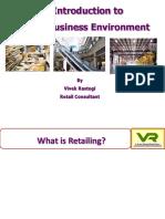 Retail MET