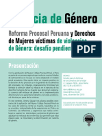 Reforma Procesal Penal y su Impacto en las Mujeres Victimas.pdf