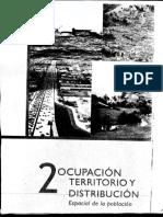 2 Ocupacion Del Territorio y Distribucion de La Poblacion (1)