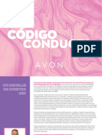 Avon Code of Conduct Spanish