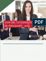 guia posgrado ucv 2019