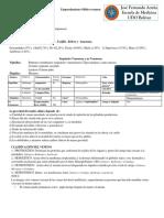 9. Empozoñam Ofídico - Resumen