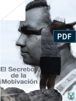 El Secreto de la Motivación