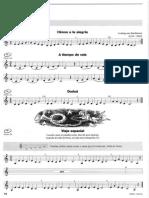 Unidad 5 clarinete