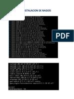 Instalacion de Centos-ubuntu