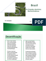 1-Os Grandes Dominios Morfoclimaticos Do Brasil