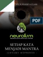 eBook Covert Hypno Neurolism Rev