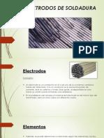 Electrodos de Soldadura