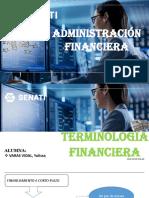 Administración Financiera Alfonso}