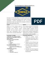 Informacion Empresas Mineras