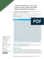Gnathovorax Cabreirai - PDF