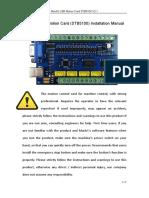 USB Motion Card STB5100 Manual.pdf
