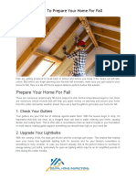 8 Ways to Prepare Your Home for Fall.docx