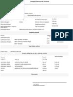 Carta Traço 03 - Supermix - Governador Valadares
