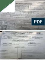 Constancia de nombramiento ISSSTE-Puebla