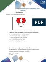 Tarea 2 - Final Operatividad Entre Conjuntos_Tellys Paternina