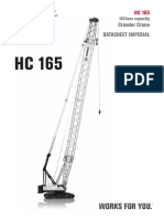 TEREX HC165