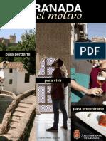 Dossier Turismo 2016 Espanol