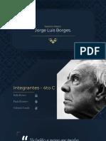 Powerpoint Jorge Luis Borges