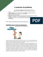 Modelo de Resolución de ProblemasV2